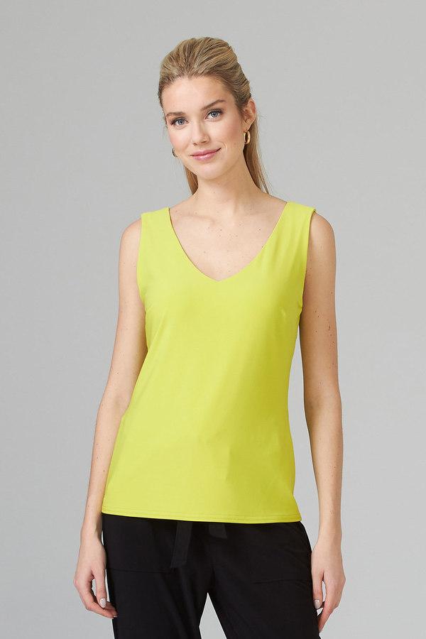 Joseph Ribkoff Tee-shirts et camisoles Limeade Style 201546