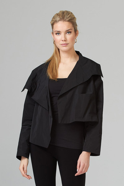 Joseph Ribkoff Black Jackets Style 201069