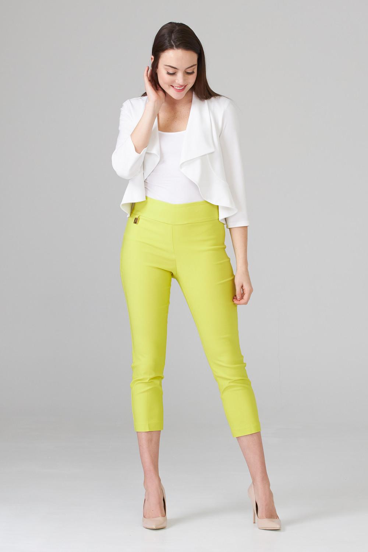 Joseph Ribkoff Pantalons Limonade Style 201536