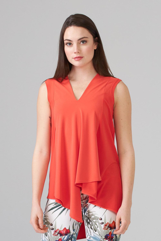 Joseph Ribkoff PAPAYA Tunics Style 161060