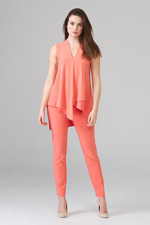 Joseph Ribkoff Pantalons Cantaloupe Style 144092