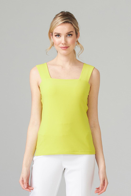 Joseph Ribkoff Limeade Tees & Camis Style 143132