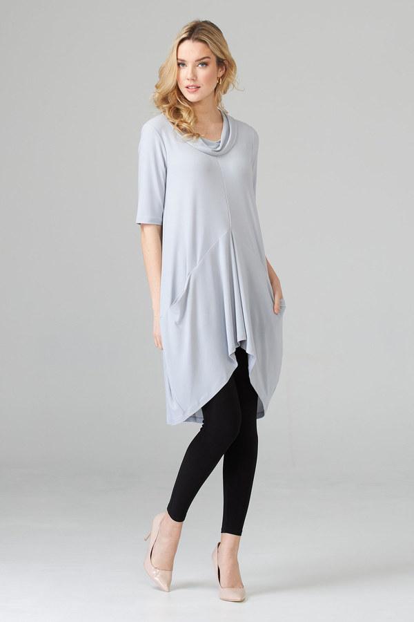 Joseph Ribkoff GREY FROST  193 Dresses Style 201079