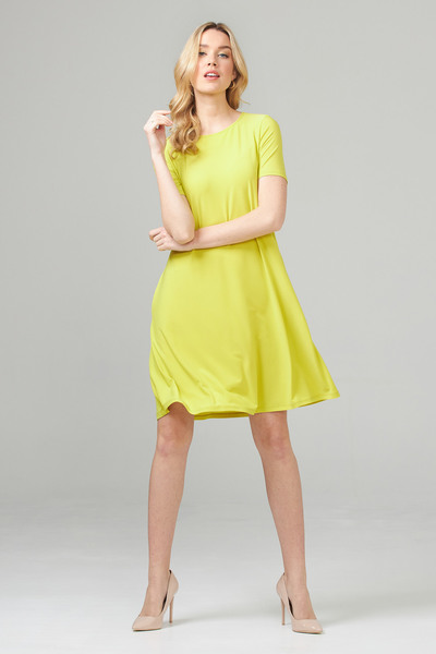 Joseph Ribkoff Limeade Dresses Style 202130
