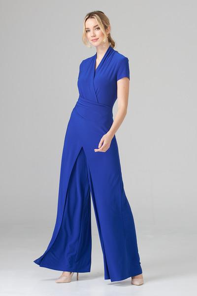 Joseph Ribkoff Royal Sapphire 163 Jumpsuits Style 201146