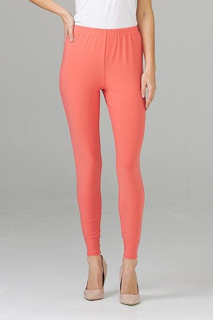 Joseph Ribkoff Pantalons Cantaloupe Style 163096