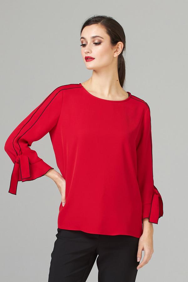 Joseph Ribkoff Chemises et blouses Rouge A Levres 173 Style 201088
