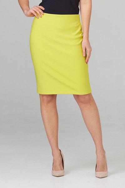 Joseph Ribkoff Limeade Skirts Style 153071