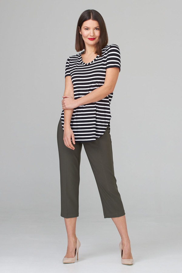Joseph Ribkoff Pantalons Avocat Style C143105