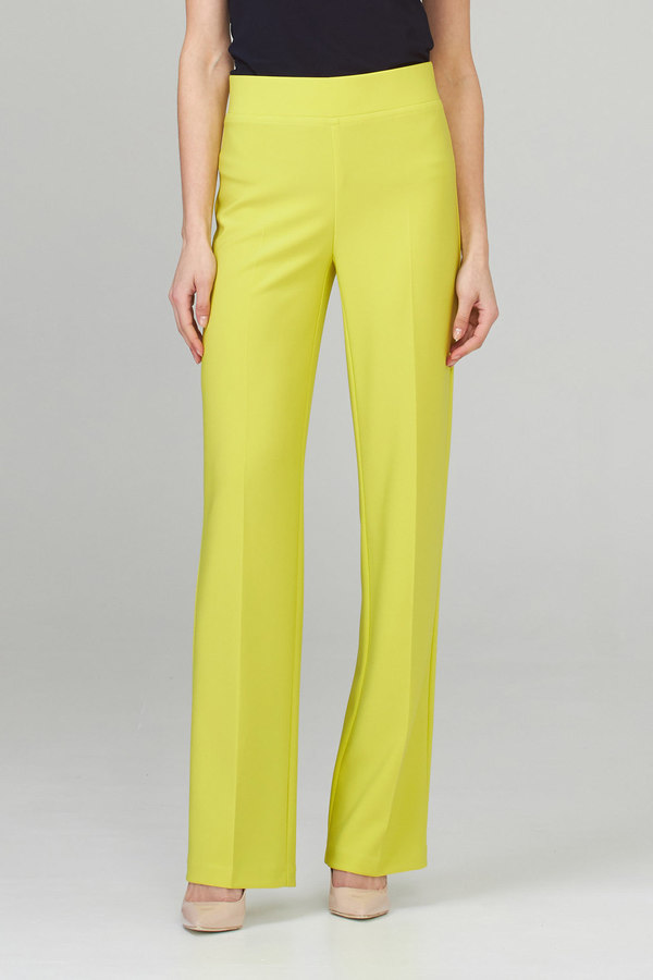 Joseph Ribkoff Pantalons Limeade Style 153088