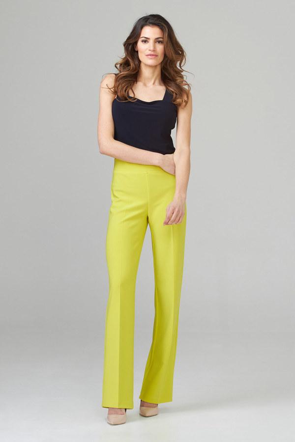 Joseph Ribkoff Limeade Pants Style 153088