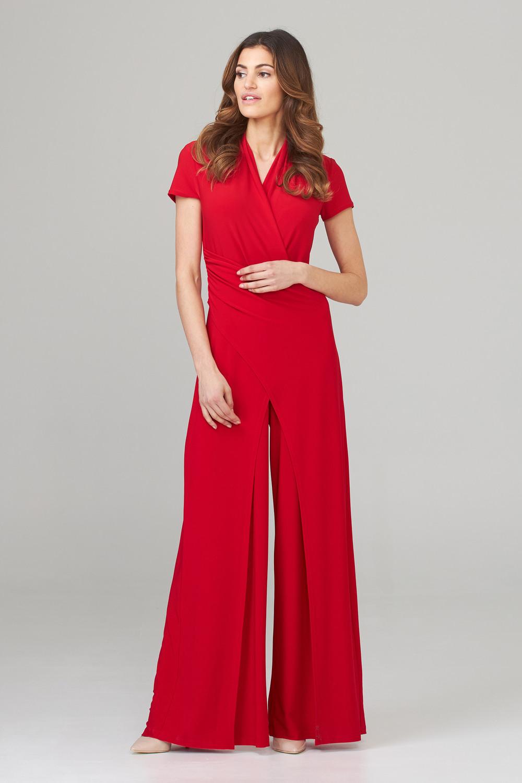 Joseph Ribkoff Combinaisons Rouge A Levres 173 Style 201146