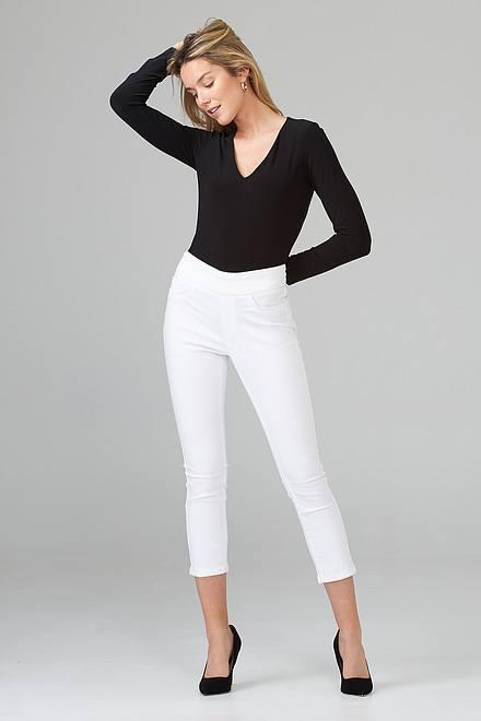 Joseph Ribkoff Black Shirts & Blouses Style 203170