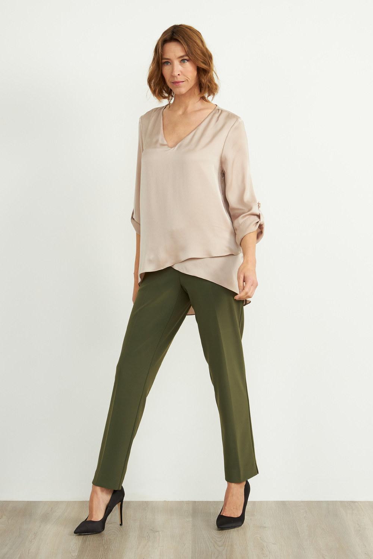 Joseph Ribkoff Pantalons Bonzai Style 144092