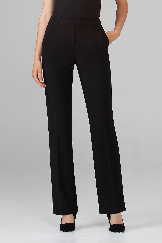 Joseph Ribkoff Black Pants Style 203279
