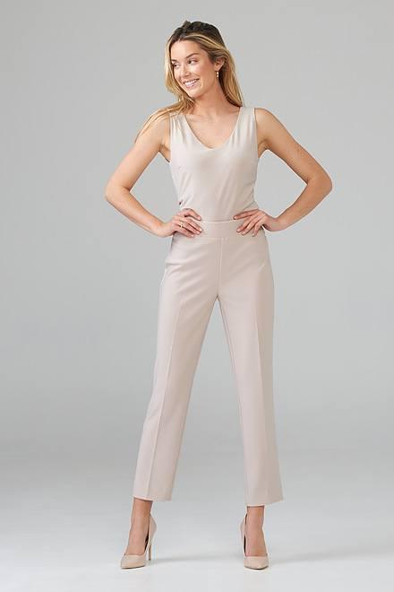 Joseph Ribkoff Sand Pants Style 143105