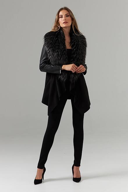 Joseph Ribkoff Coat Style 203116