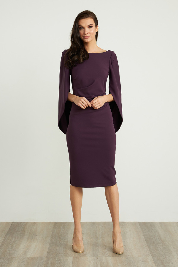Joseph Ribkoff Robes Amethyste Style 203145