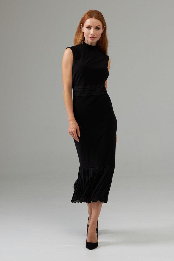 Joseph Ribkoff Robes Noir Style 203250