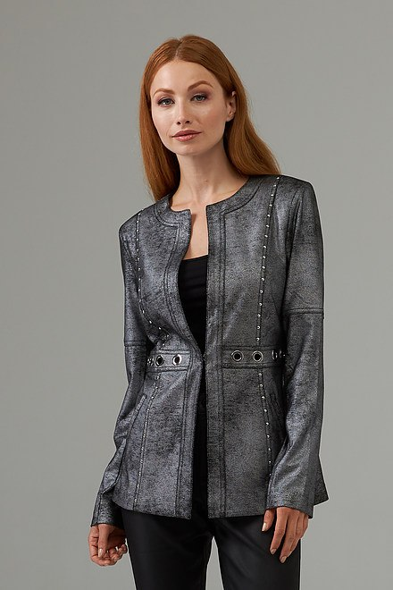 Joseph Ribkoff Silver Jackets Style 203271