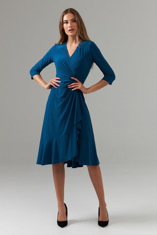 Joseph Ribkoff Robes Paon Style 203276