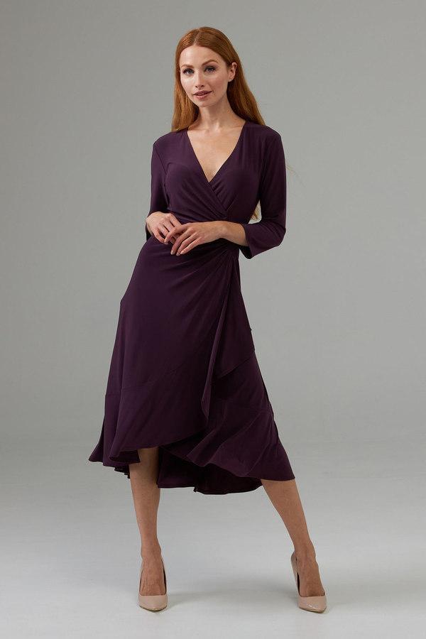 Joseph Ribkoff Robes Amethyste Style 203276