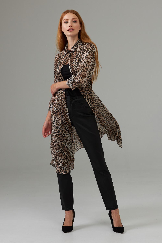 Joseph Ribkoff Black Pants Style 203304