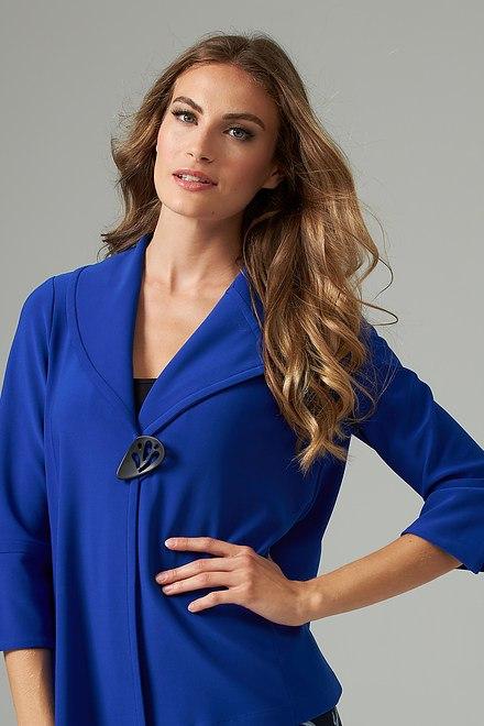 Joseph Ribkoff Royal Sapphire 163 Jackets Style 203348