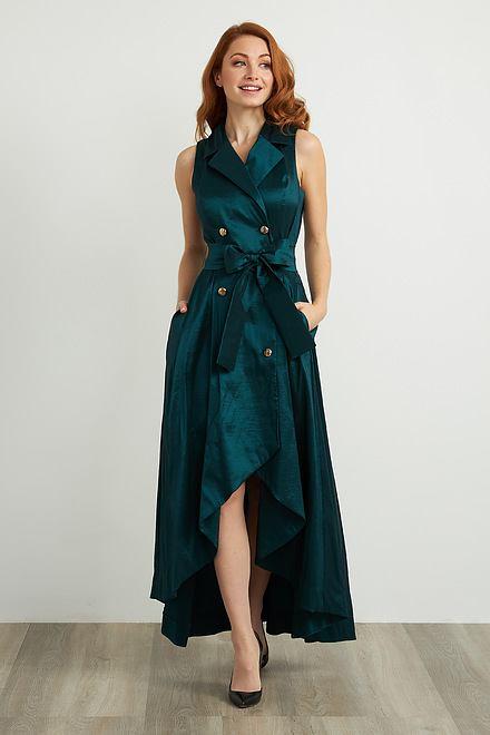 Joseph Ribkoff Pine Dresses Style 203357