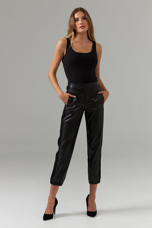 Joseph Ribkoff Black Pants Style 203423