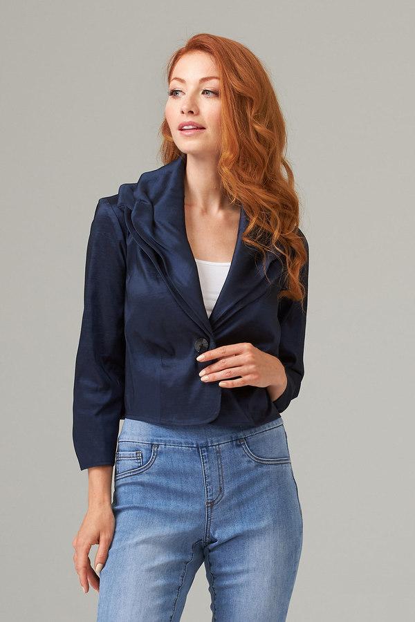 Joseph Ribkoff Navy Blue Jackets Style 203470