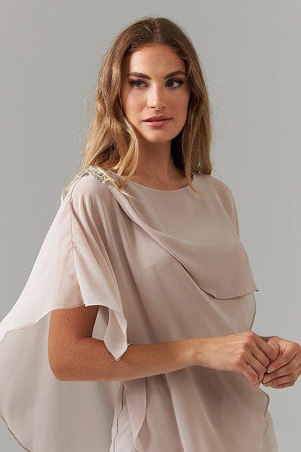 Joseph Ribkoff Chemises et blouses Sable Style 203479