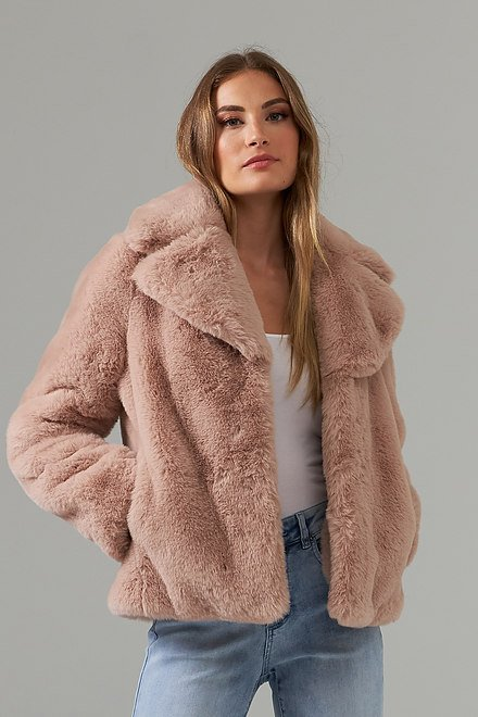 Joseph Ribkoff Blush Outerwear Style 203501