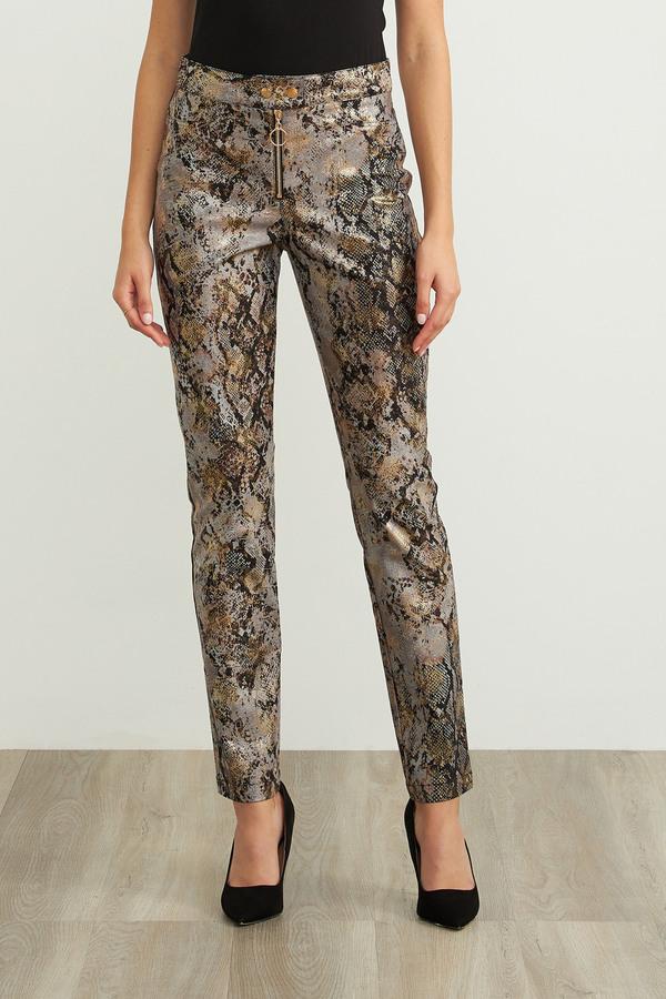 Joseph Ribkoff Pantalons Multi Style 203554