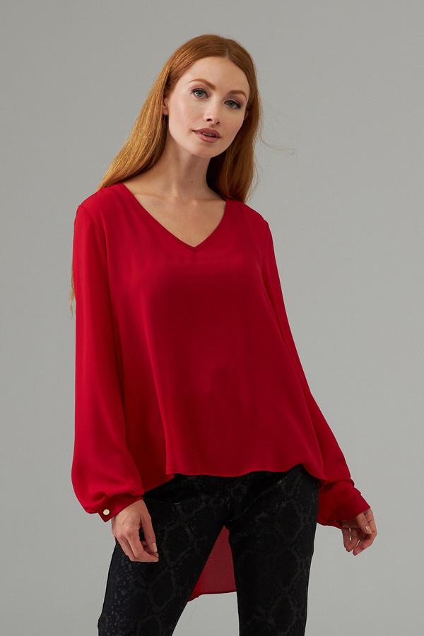 Joseph Ribkoff Lipstick Red 173 Tunics Style 203611