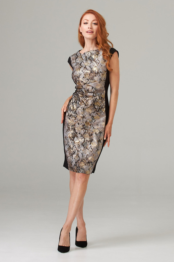 Joseph Ribkoff Multi Dresses Style 203643