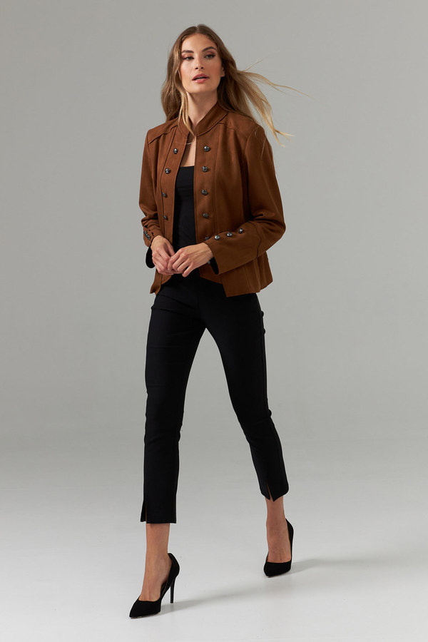 Joseph Ribkoff Black Pants Style 203660
