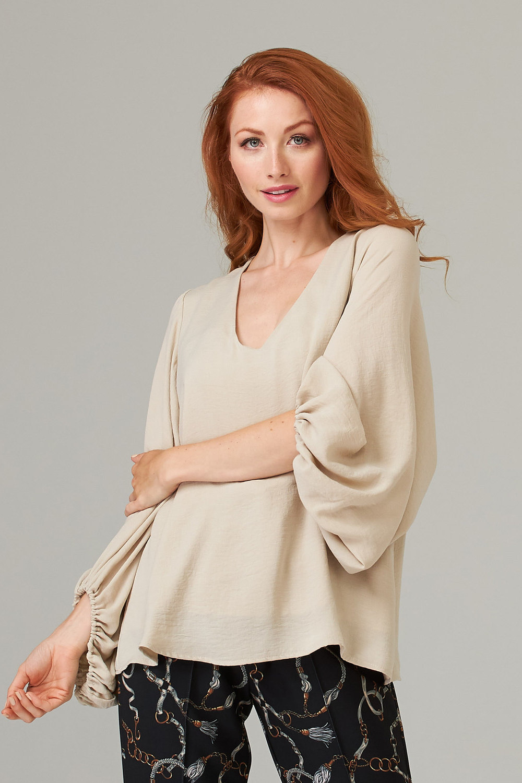 Joseph Ribkoff Chemises et blouses Champagne Style 202027