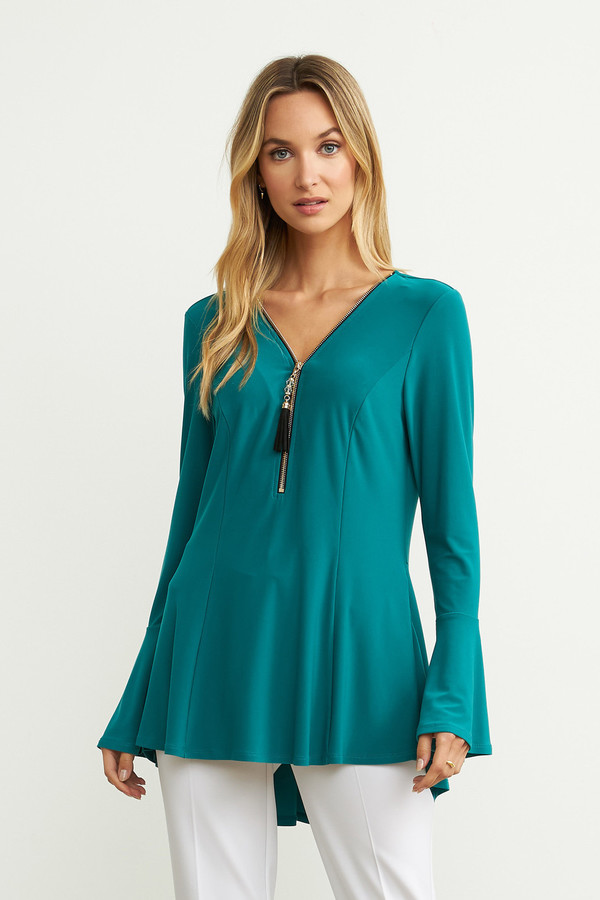 Joseph Ribkoff Jade Tunics Style 204383