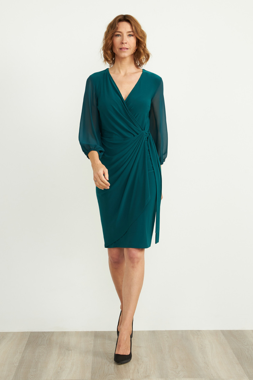 Joseph Ribkoff Robes Conifère Style 204411
