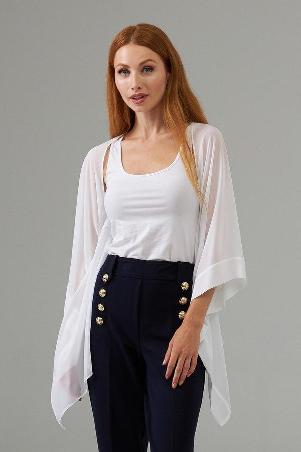 Joseph Ribkoff Vanilla 30 Shirts & Blouses Style 203262