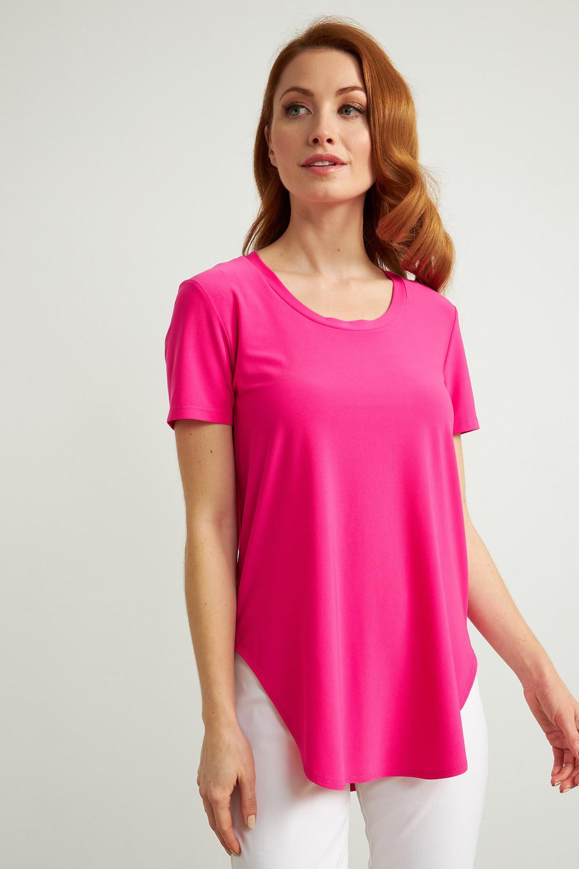 Joseph Ribkoff Tee-shirts et camisoles Azalea Style 183220