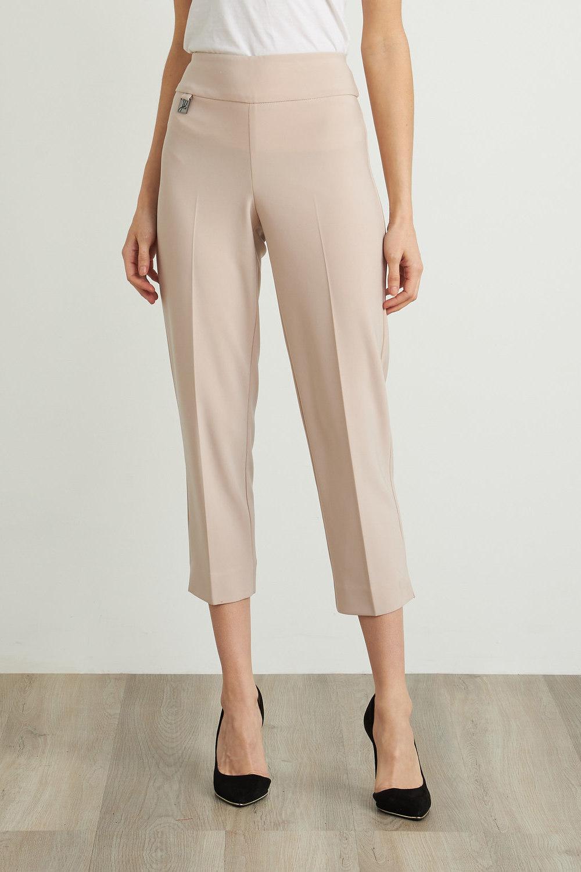 Joseph Ribkoff Pantalons Sable Style 202441