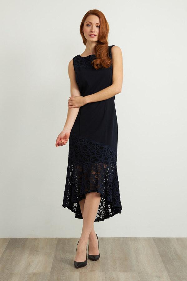 Joseph Ribkoff Midnight Blue 40 Dresses Style 211071