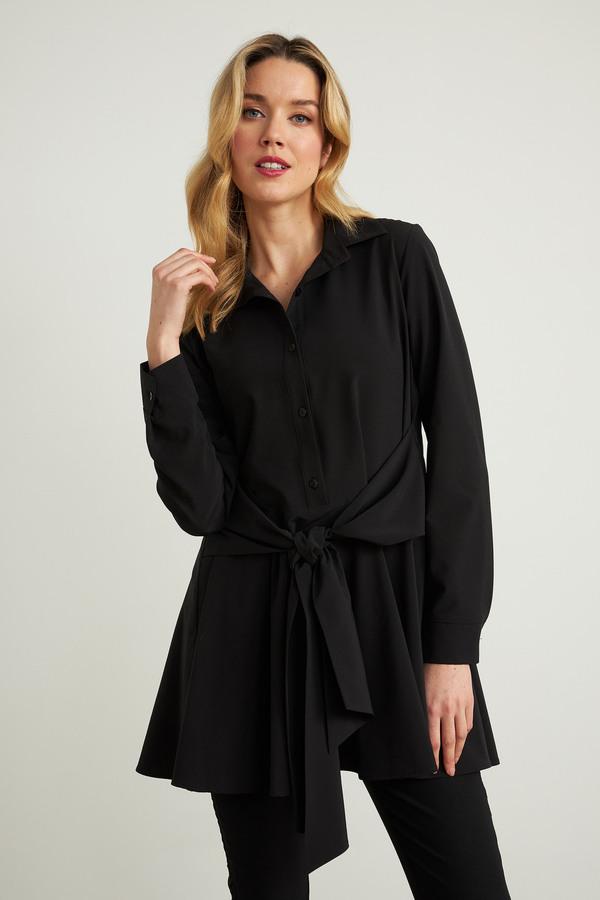 Joseph Ribkoff Chemises et blouses Noir Style 211072