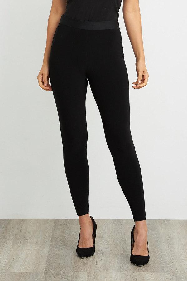 Joseph Ribkoff High-Waisted Leggings Style 211110