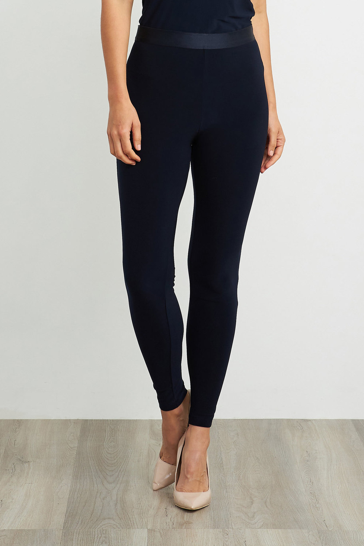 Joseph Ribkoff Midnight Blue Leggings Style 211110