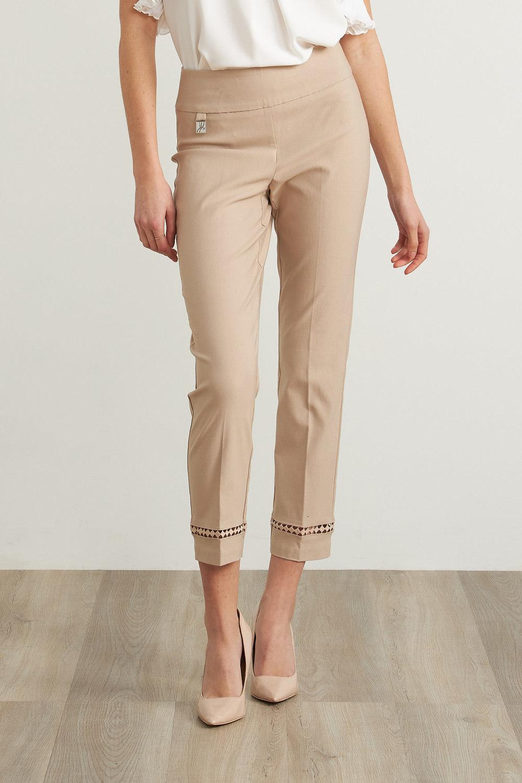 Joseph Ribkoff Sand Pants Style 211113