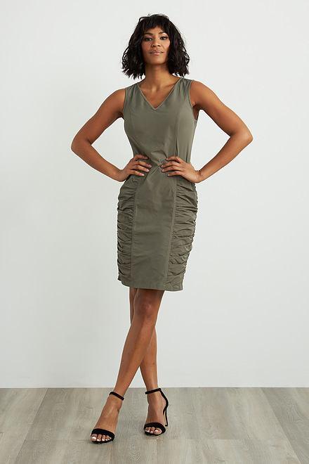 Joseph Ribkoff Robes Eucalyptus Style 211114