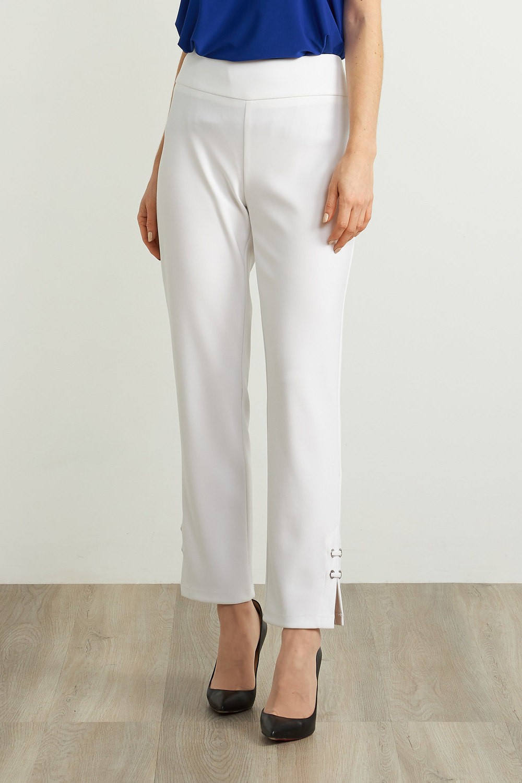 Joseph Ribkoff Vanilla 30 Pants Style 211117